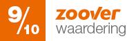 Zoover Waardering